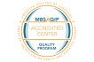 Accredited as a Low Acuity Center by the Metabolic and Bariatric Surgery Accreditation and Quality Improvement Program